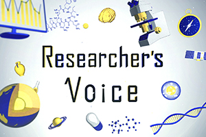 Researcher's Voice