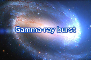 Research #7 Gamma-ray bursts: closing in on the mysteries of the universe